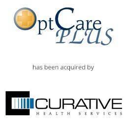 OptionCare Plus Curative Health Services